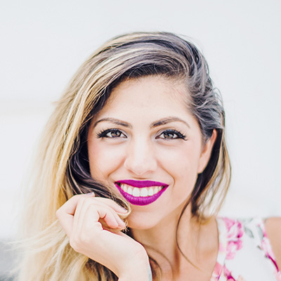 Maria Cabello